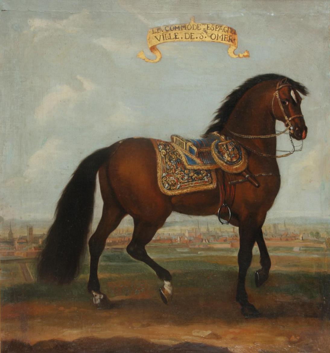 Horses at Versailles | Palace of Versailles