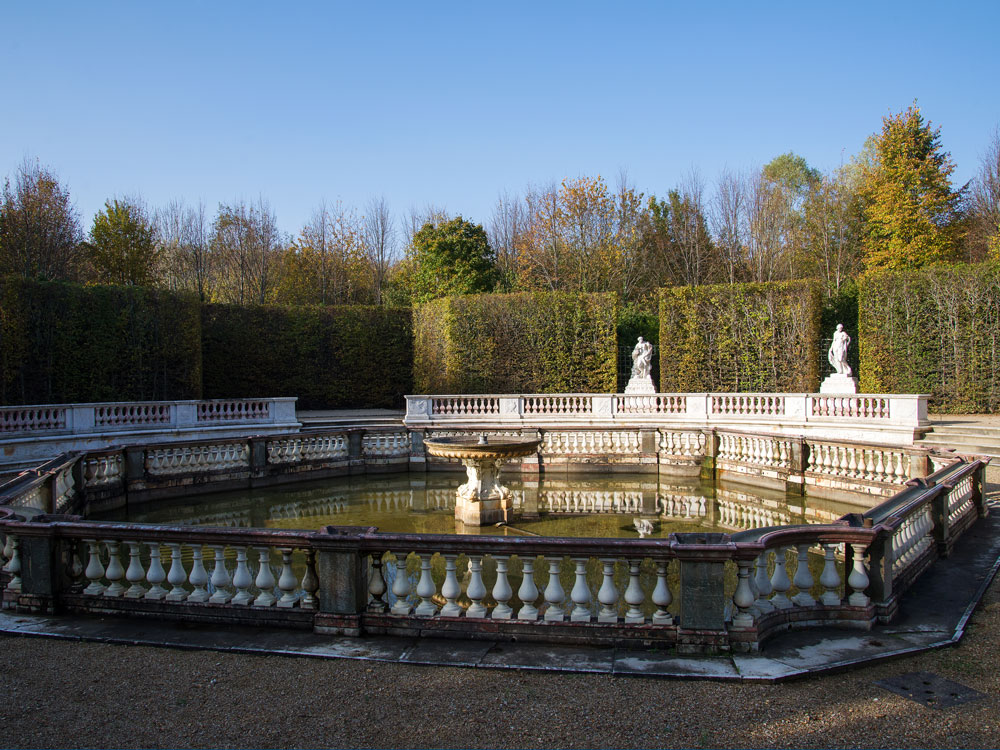 The Groves | Palace of Versailles