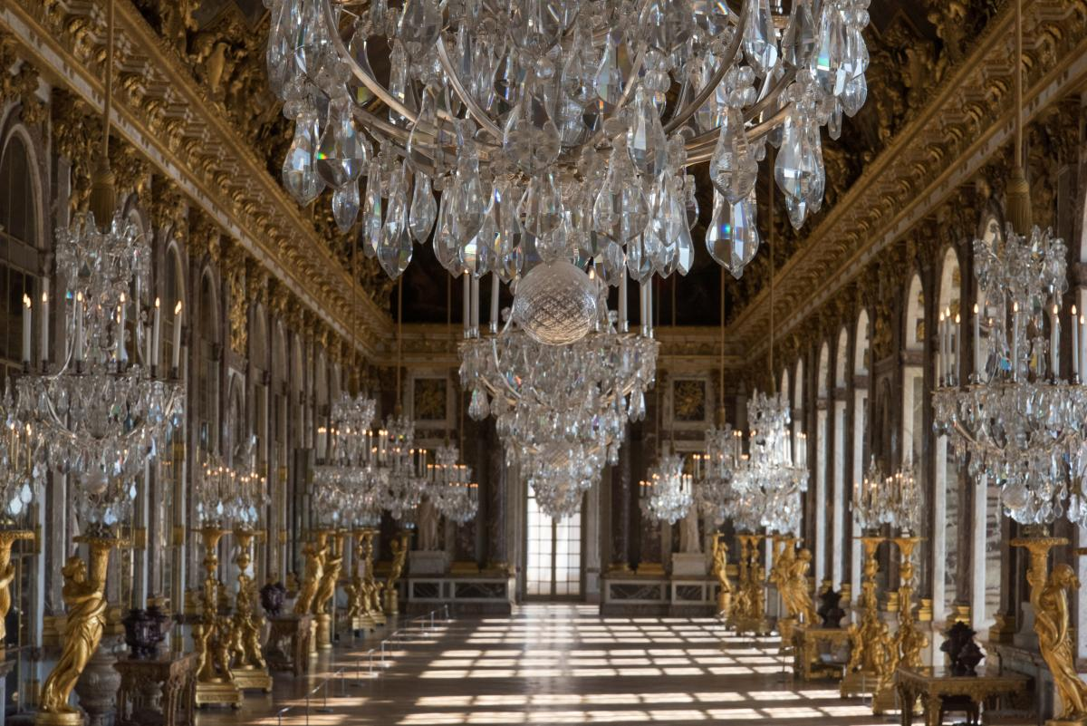 The Quot Grand Versailles Quot Project Palace Of Versailles