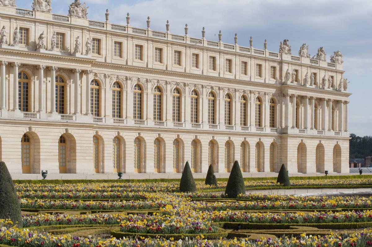 To be a patron palace of versailles - Jardin chateau de versailles horaires ...