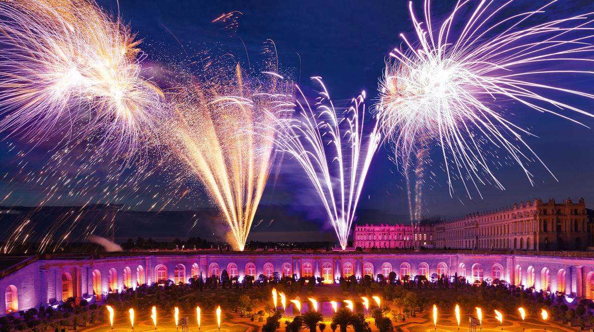 The Festival of Versailles 2018 | Palace of Versailles
