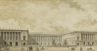 Versailles Imagined Architecture 1660-1815