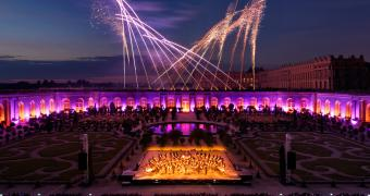 The Festival of Versailles 2018