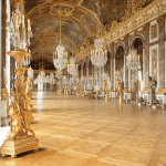 Self-guided tours of the Palace