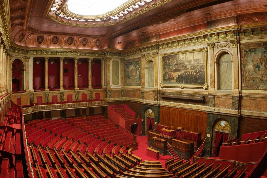 The Congress Chamber