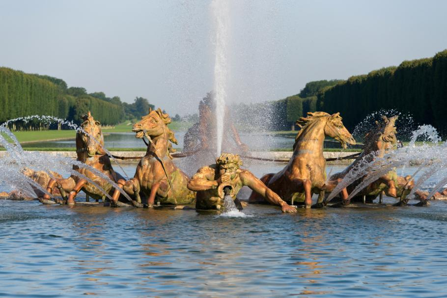 Musical Fountain Shows