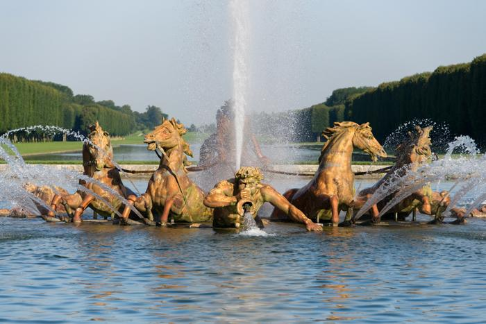 for the musical gardens the gardens close and are evacuated at 6pm on 30 october and at 530pm on 29 june and 6 july 2018 - Jardin Chateau De Versailles