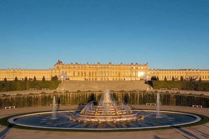 Musical Fountains Shows And Musical Gardens | Palace Of Versailles