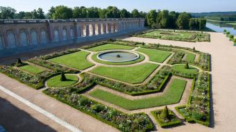 The estate of Trianon | Palace of Versailles