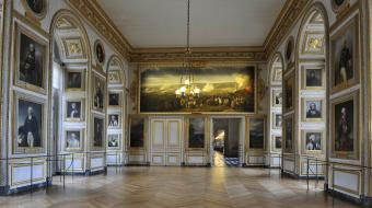 The King's Private Apartments   Palace of Versailles