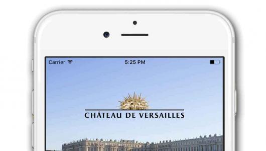 Palace of Versailles App