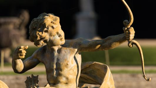 The history of patronage at Versailles