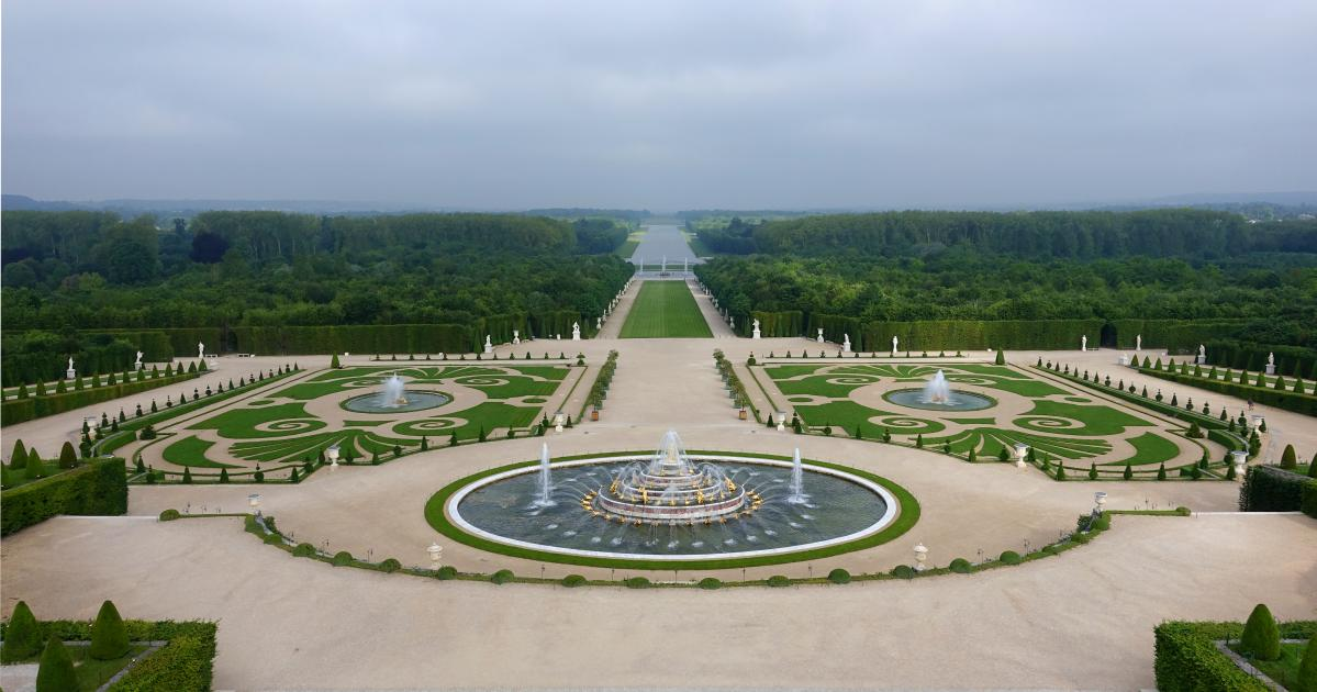 Louis XIV\'s guide to the gardens of Versailles | Palace of Versailles