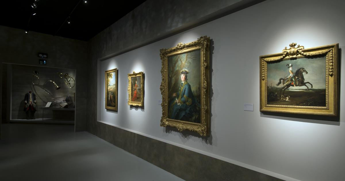 Exhibitions | Palace of Versailles