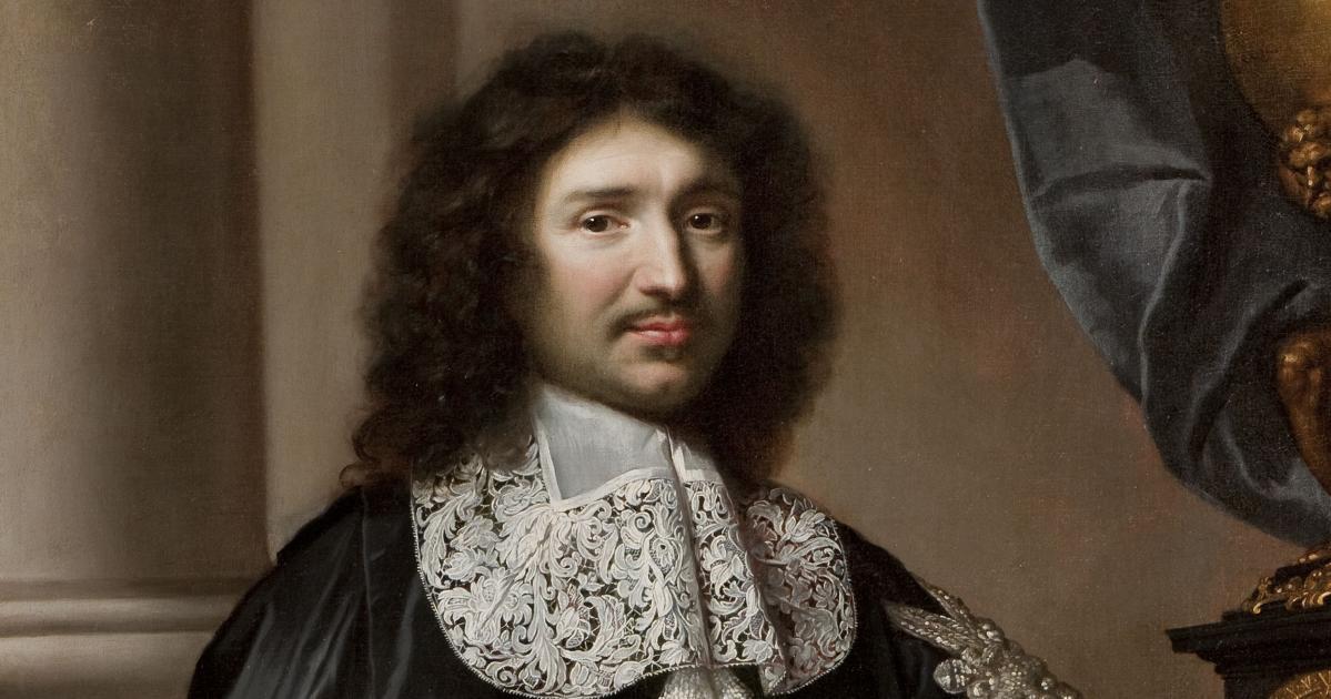 Resultado de imagen para Jean Baptiste Colbert,