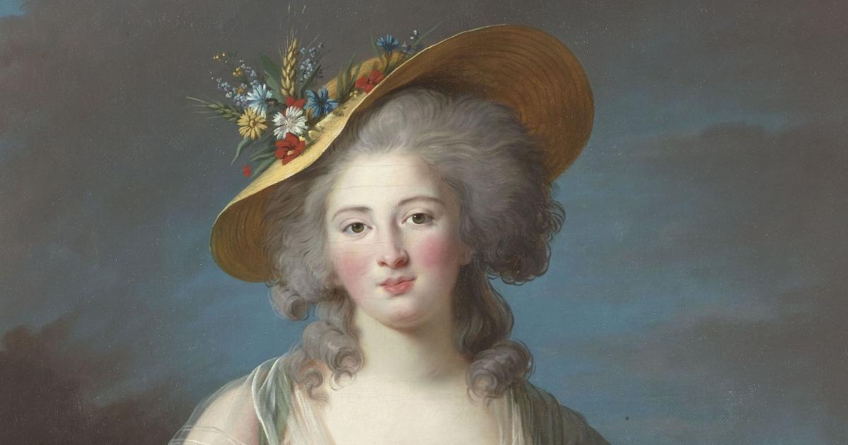 Madame Élisabeth | Palace of Versailles
