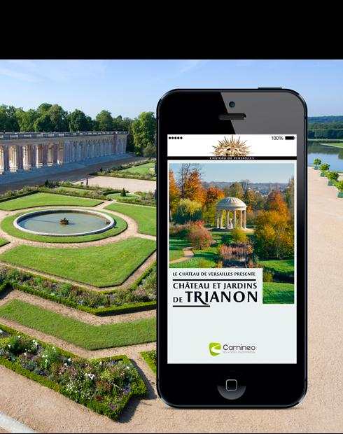 application of trianon