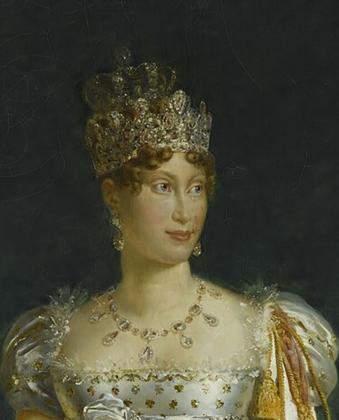 Marie Louise, Empress of the French