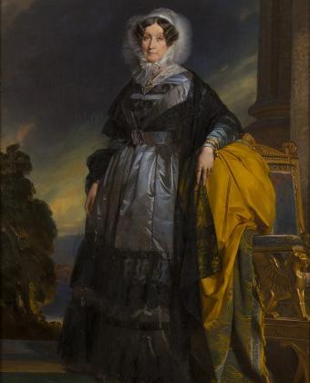 Adélaïde d'Orléans