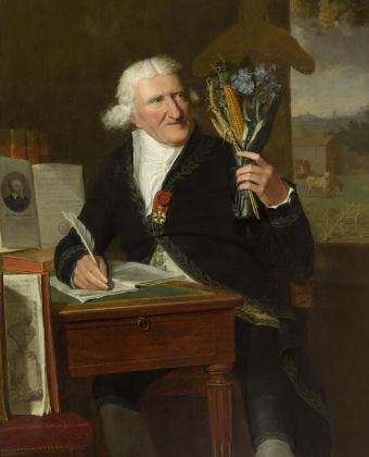Antoine Augustin Parmentier