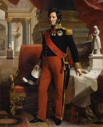 Frans Xaver Winterhalter