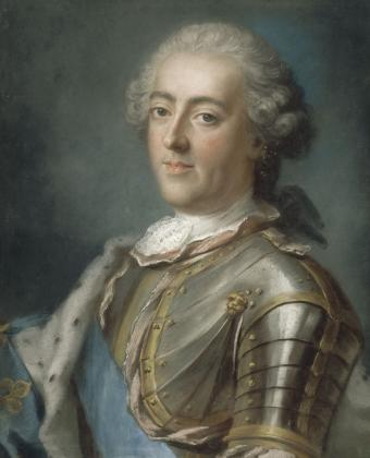 Louis XVI   Palace of Versailles