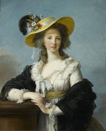 Madame de Polignac