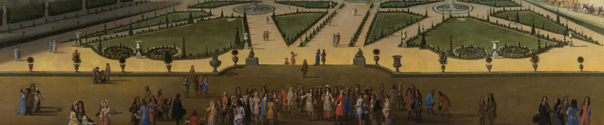 a day in the life of louis xiv palace of versailles